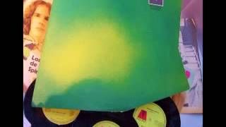 Luis Alberto Spinetta - Presentación Artaud Teatro Astral - 28/10/1973 (Sonido INCREIBLE)