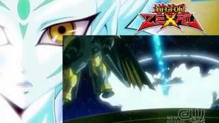 ZEXAL Morph - Transformation from Yu-Gi-Oh! ZEXAL
