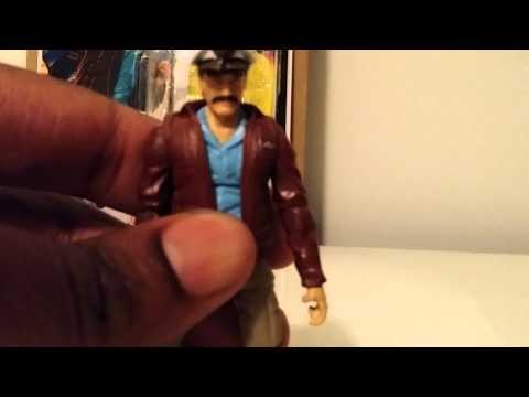 Keel Haul G.I.Joe Club FSS 2.O Review