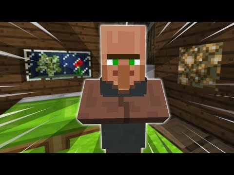 Minecraft | FRIEND OR FOE? | FRED JOINS THE SERIES!! (35)