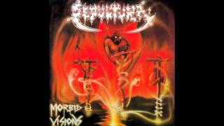 Sepultura - Troops Of Doom