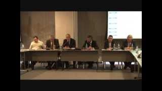 Милушкин Сергей Юрьевич, выступление на Всероссийском отраслевом совещании