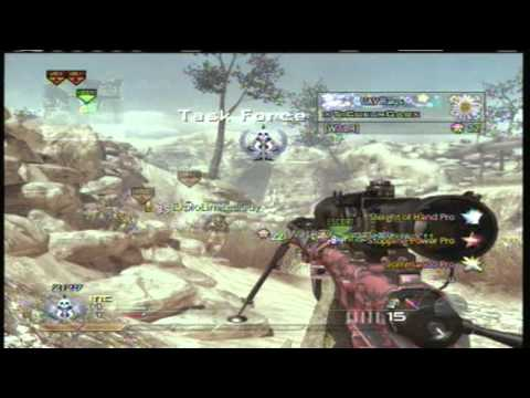 INSANE AXE THROW BLACK OPS from YouTube · Duration:  27 seconds