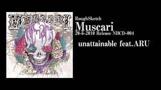 RoughSketch / unattainable feat.ARU [Official Audio]
