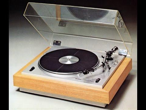Винтажная аудиотехника и виниловые пластинки на VinPlaza