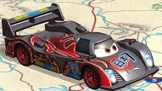 Cars Daredevil Garage Neon Shu Todoroki - Free game for kids iPhone iPad iOS / Android (Gameplay)
