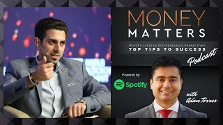 Adam Torres interviews Kevin Soltani Founder and CEO of GIMA Group, Inc.