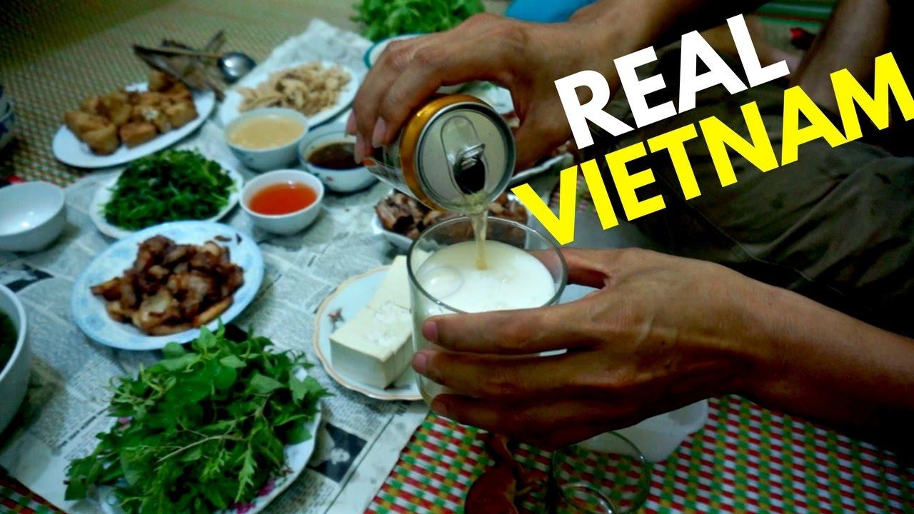 REAL VIETNAMESE CULTURE