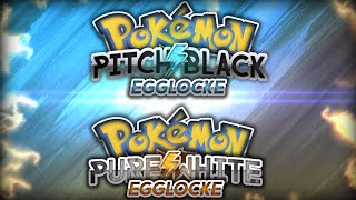 [CLOSED] Pokemon Pitch Black/Pure White Egglocke - SEND US EGGS!