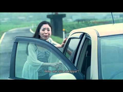 Film Trailer: Onna no kappa / Underwater Love