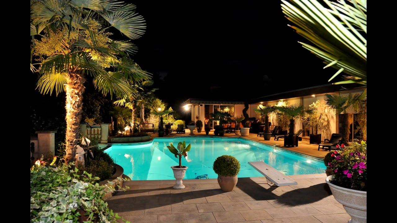 Particulier vente propri t villa piscine bar le duc de for Horaire piscine bar le duc