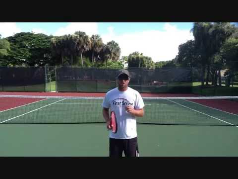 The Best 3 Tennis Drills in the world!