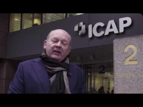 ICAP/NEX 30 year anniversary