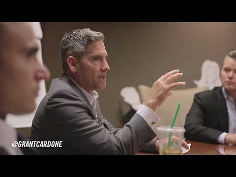 How to take a Billion Dollar Industry to the Next Level - Grant Cardone