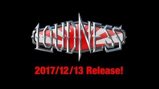 LOUDNESS「8186 Now and Then」(12/13発売)トレイラー映像 LOUDNESS 検索動画 12