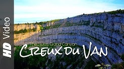 Creux du Van | Neuchâtel | Le Soliat | Drone View | Places to see before you die | DJI Phantom 4