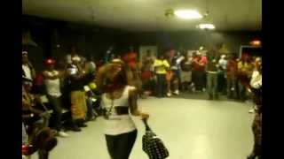 Katrina Ebony - Dramatics - Cunt Til The End Of Time
