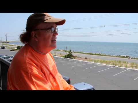 Harbor Hotel  Balcony~Provincetown ~ Stephen Holt Show
