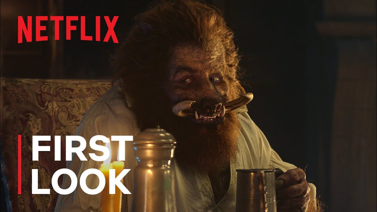 Download Season 2 First Look Clip: Nivellen | The Witcher | Netflix