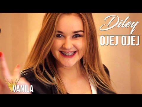 Diley – Ojej Ojej (Oficjalny teledysk)