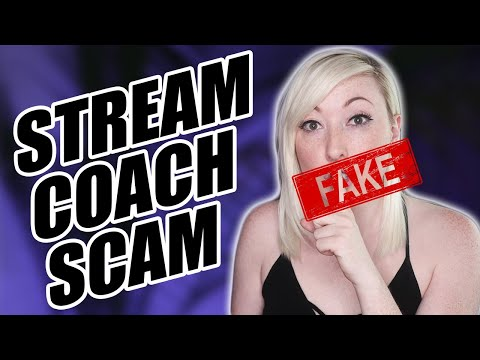 HOW CAN A STREAM COACH GROW YOUR STREAM ▹ The Reasons You Might Want To Hire A Stream Coach