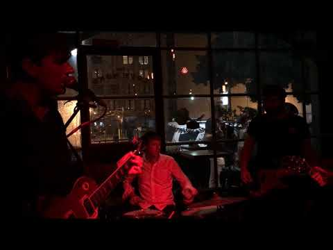Devon Williams - Live at The Love Song Bar 1/23/2018