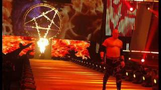 WWE Kane 2010 Theme Song with Download