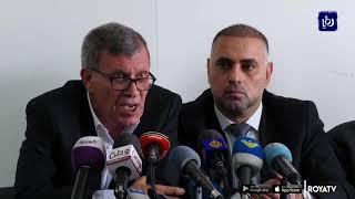 المجلس الثوري لحركة فتح يدعو لمقاطعة مؤتمر البحرين  -(12-6-2019)