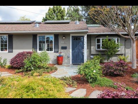 New to market:  1111 Blackfield Way, Mountain View, CA