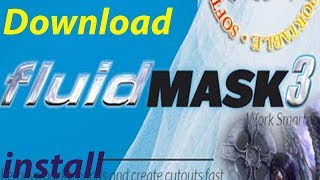 How to Download & Install Plugin Vertus Fluid Mask 3