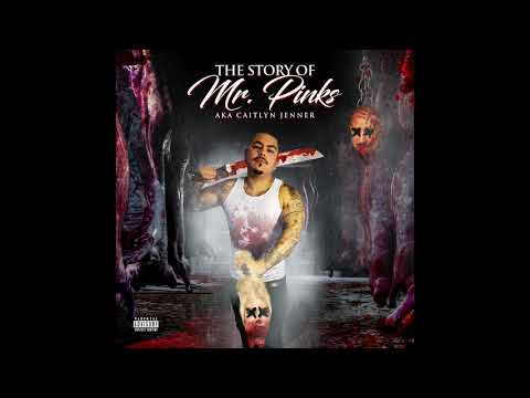 Malow Mac - Story of Mr. Pinks (Pinks & Capone-e Diss) Mp3