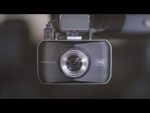 Momento HD Dual Dash Camera Systems  |  Full Length Commercial