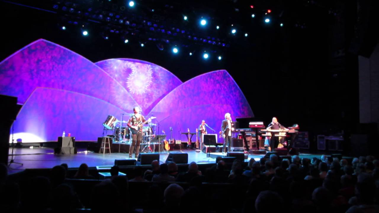 arw anderson rabin wakeman lift me up live ruth eckerd hall clearwater fl 10 07 16 youtube. Black Bedroom Furniture Sets. Home Design Ideas