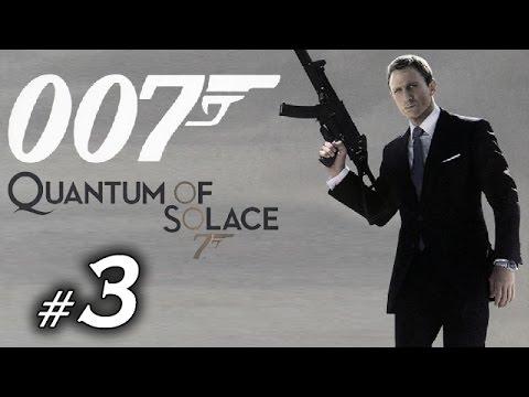 007 Quantum Of Solace Haitian Docks Walkthrough Ps2 Sles