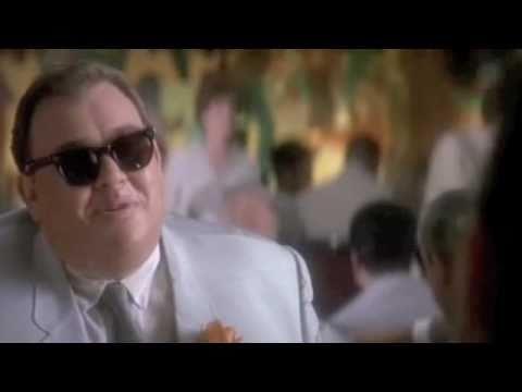 JFK — Dean Andrews Lunch Scene