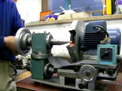 schleifmaschine eigenbau grinding machine homemade prototype youtube. Black Bedroom Furniture Sets. Home Design Ideas