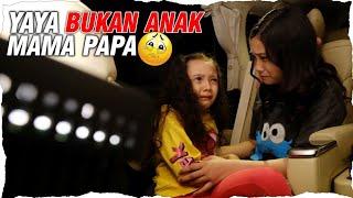 #Prank Yaya Bukan Anak Kandung Mama Papa