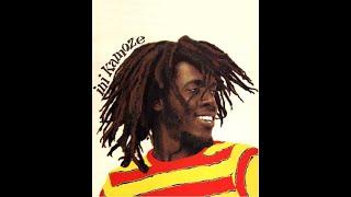 Ini Kamoze - Self Titled 1984 Mini LP