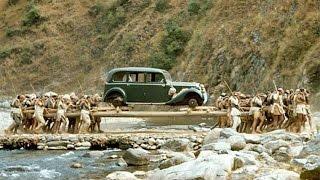 Nepali men carrying car to Kathmandu - Amazing Video | Glamour Nepal