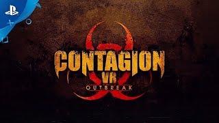 Contagion VR: Outbreak - Teaser Trailer | PS VR