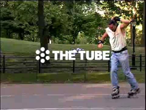 The Look of The Tube