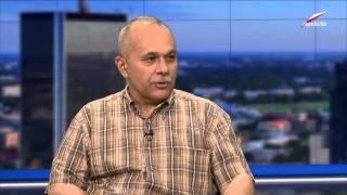 dr Zbigniew Kwiecień (Ośrodek Studiów Amerykańskich) - Wolne Głosy 2015-07-20