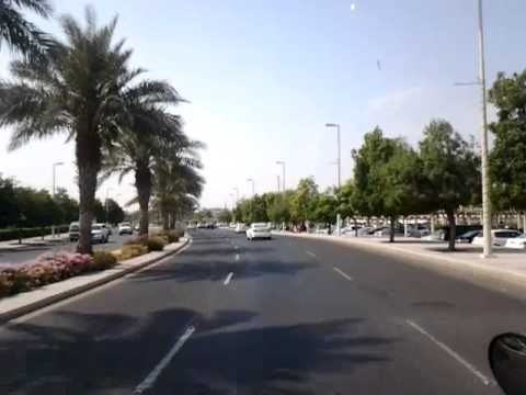 Enter King Abdulaziz University