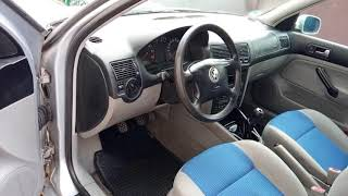 Volkswagen golf4 1.6MPI, 2001 Житомир