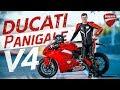 Ducati Panigale V4 | Долгожданная встреча