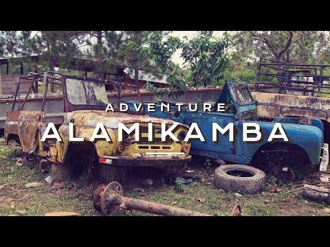 Traveling to Alamikamba Nicaragua