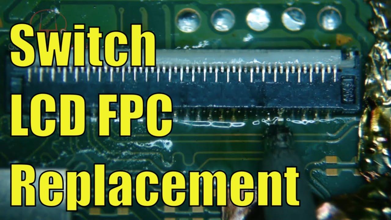Nintendo Switch Rare Factory Defect