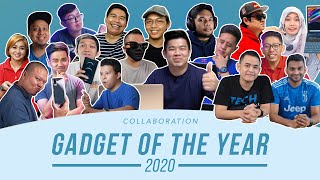 GADGET OF THE YEAR 2020 Versi Tech Reviewer Indonesia!