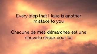 Numb - Linkin Park Lyrics English/Français