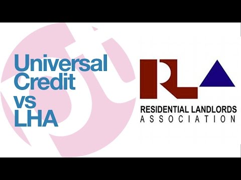 Universal Credit vs. LHA - understanding the differences